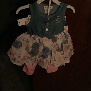 Juicy Couture 2pc matching set